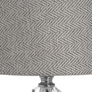 Florence Chrome Lamp