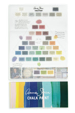 Load image into Gallery viewer, The Chalk Paint® Colour Card complement colours