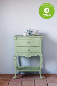 Annie Sloan Chalk Paint™ Lem Lem Limited Edition Side Table