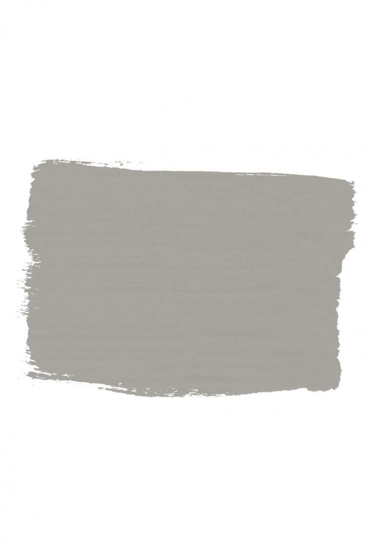 Annie Sloan Chalk Paint™ Paris Grey swatch