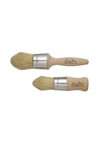 Annie Sloan Chalk Paint™ Wax Brushes at Love Restored