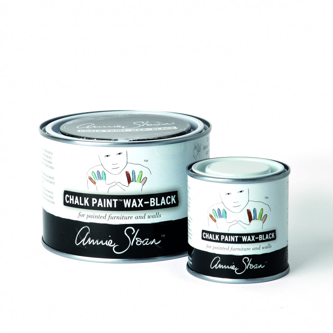 Annie Sloan Chalk Paint™ Black Wax