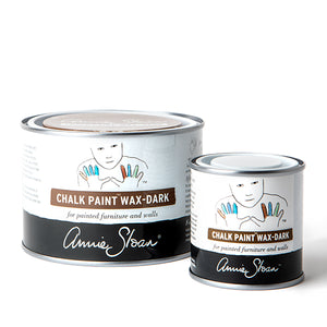 Annie Sloan Chalk Paint™ Dark Wax