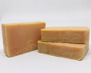 Willow and Plum Sandalwood & Patchouli Soap