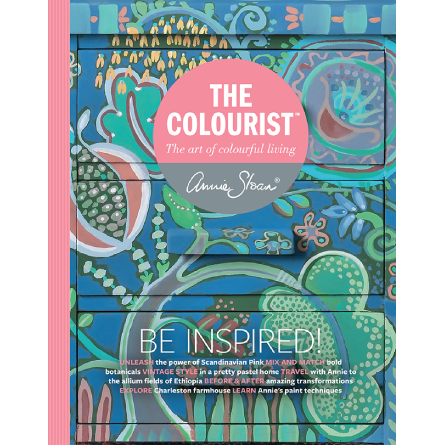 The Colourist - Issue 1