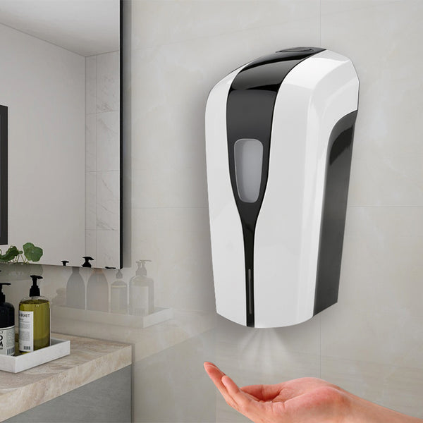 Automatic Touchless Hand Sanitizer Dispenser Wall Mount-1000ml
