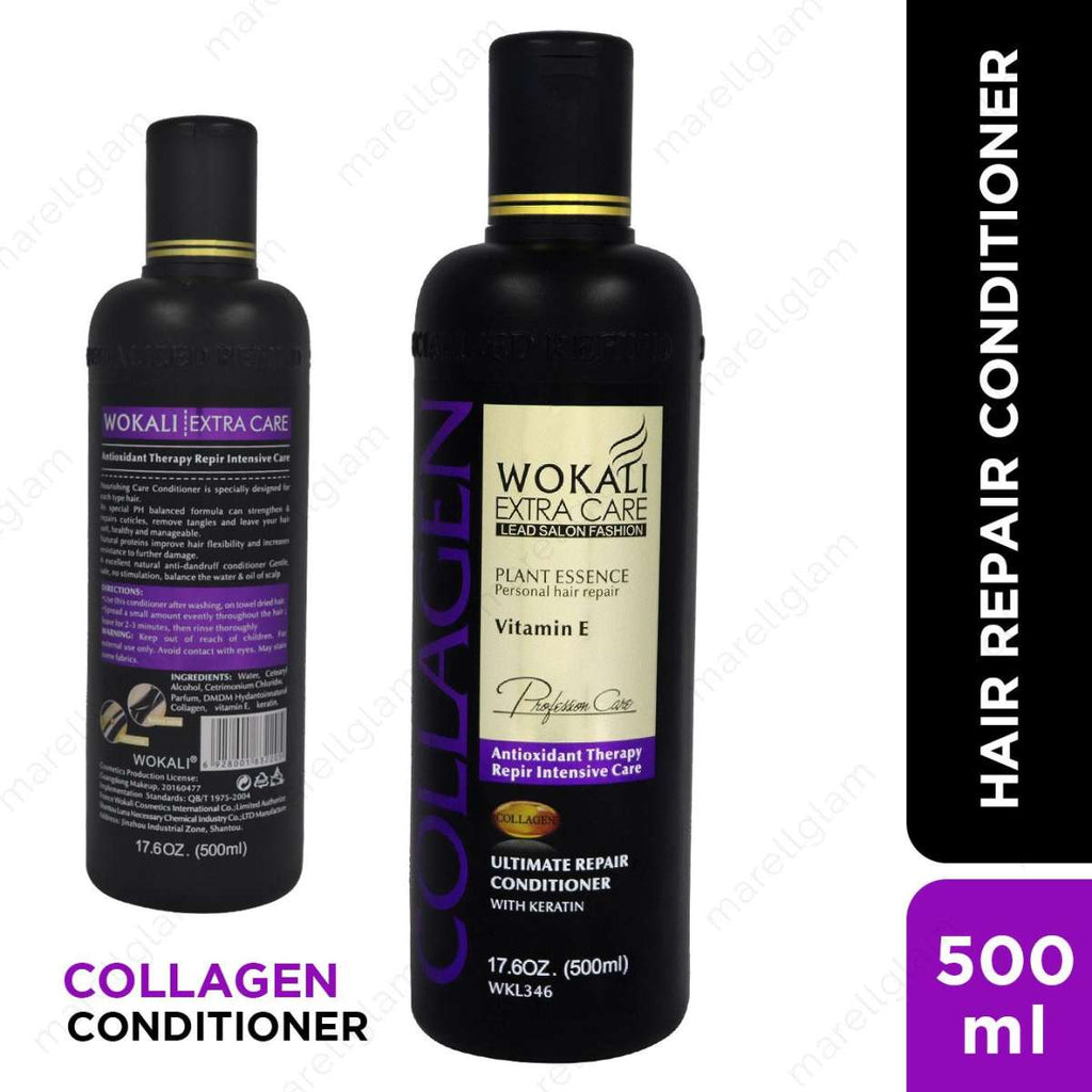 Ultimate Instant Hair Repair Conditioner Collagen With Keratin By W Market Market Online Palengke