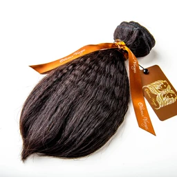 Chic Kinky Straight Virgin Hair - Cheveux Vierges