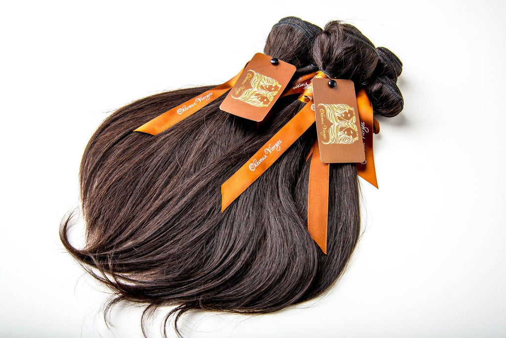 Chic Straight Virgin Hair - Cheveux Vierges