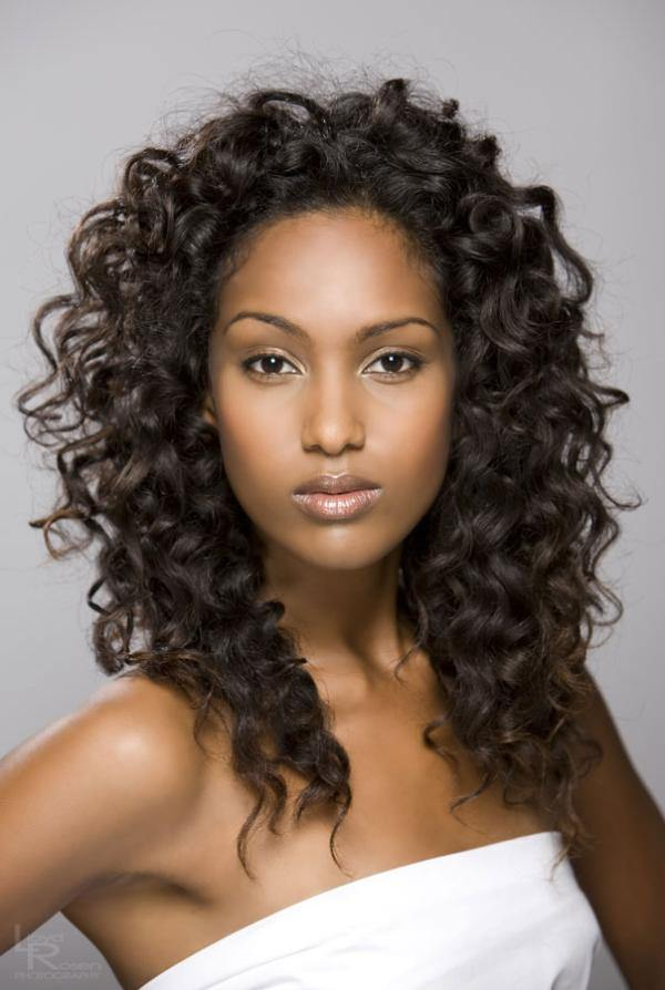 Raw Wavy Hair - Cheveux Vierges
