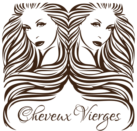 Cheveux Vierges
