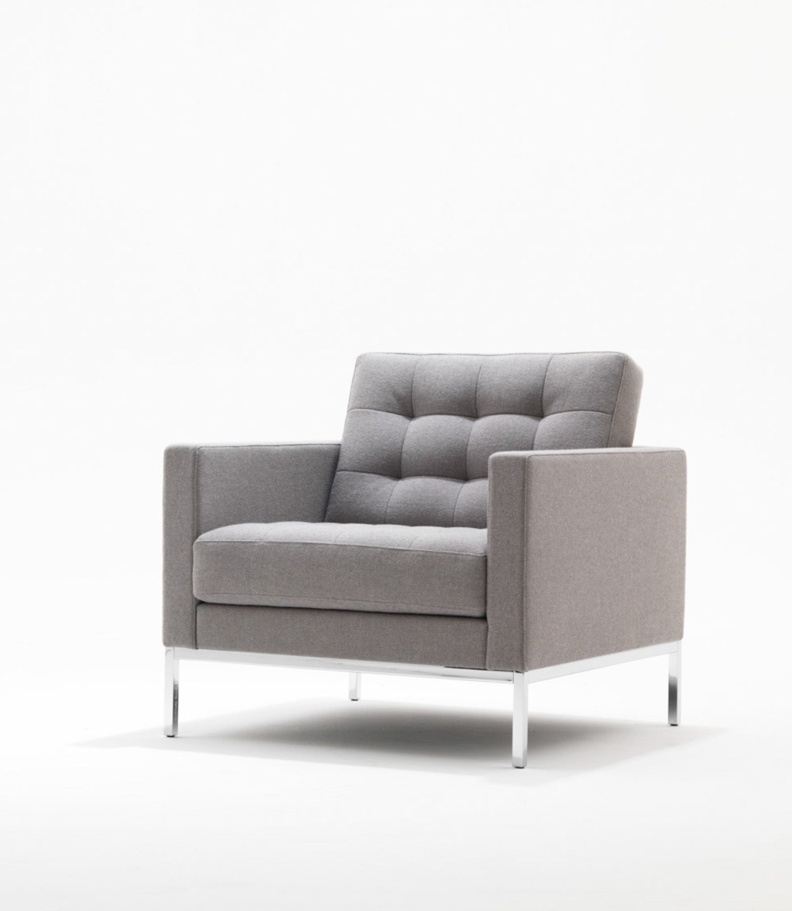 Florence Knoll™ Lounge Chair Relax