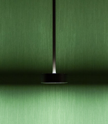 Softspot Pendant Brushed Brass