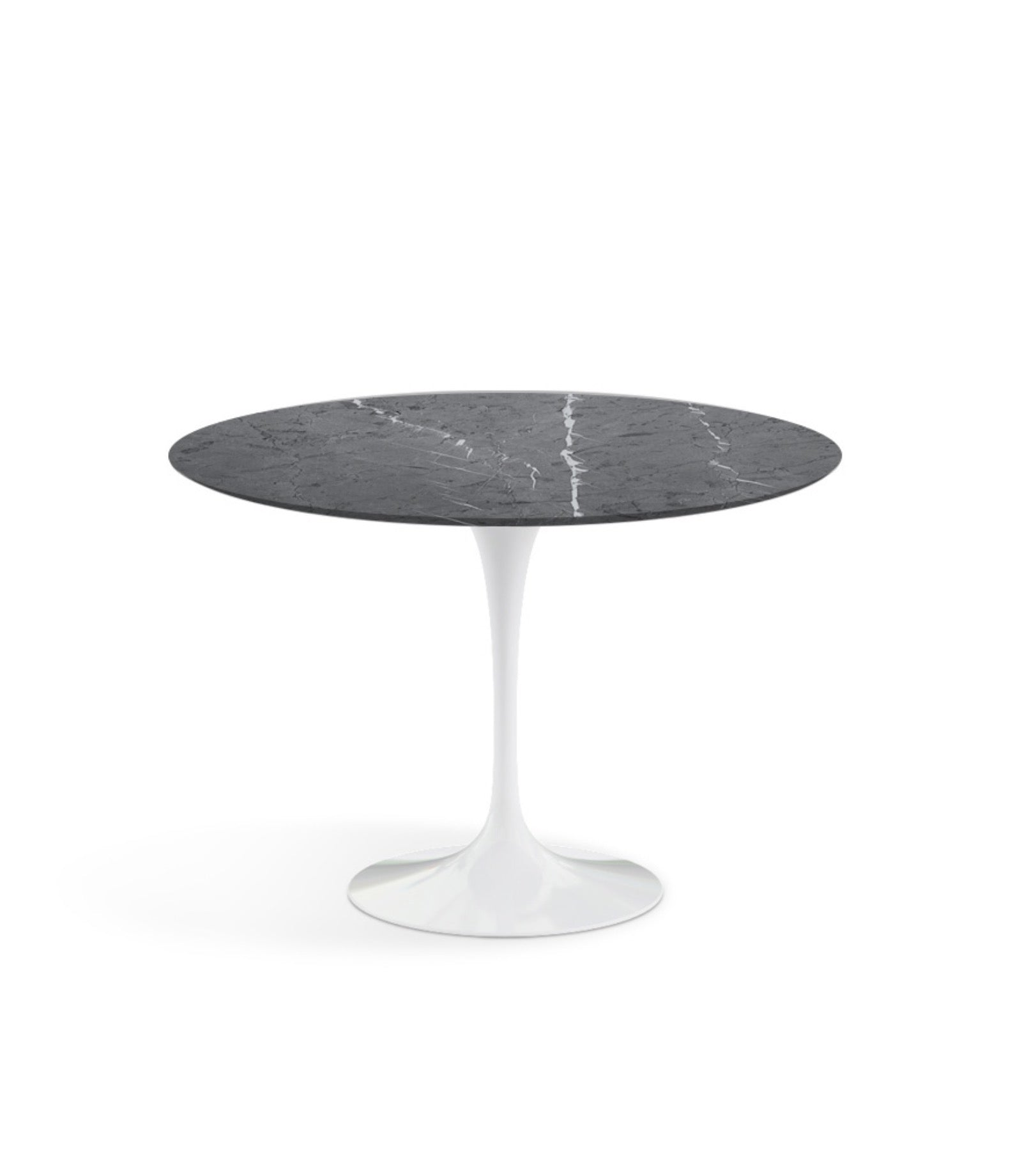 Saarinen Tulip High Tables Round