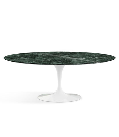 Saarinen Tulip High Tables Oval