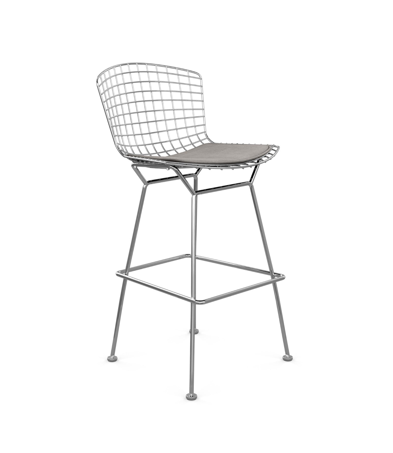 Bertoia Counter Height Bar Stool