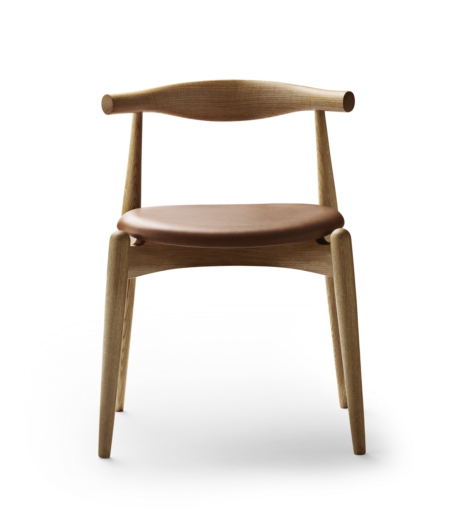 "CH20 ""Elbow Chair"""