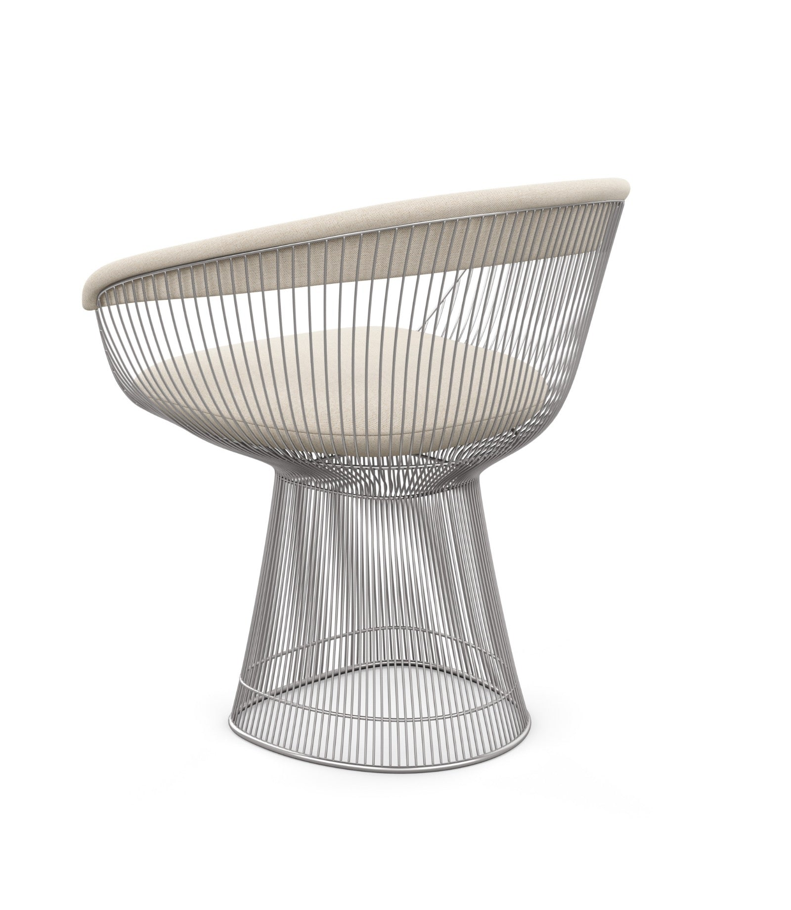 Platner Side Chair