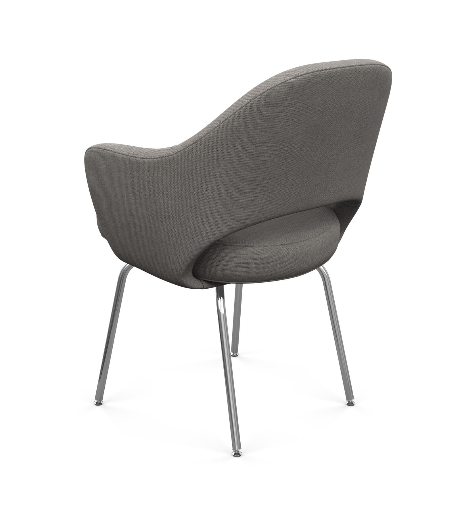 Saarinen Conference Armchair