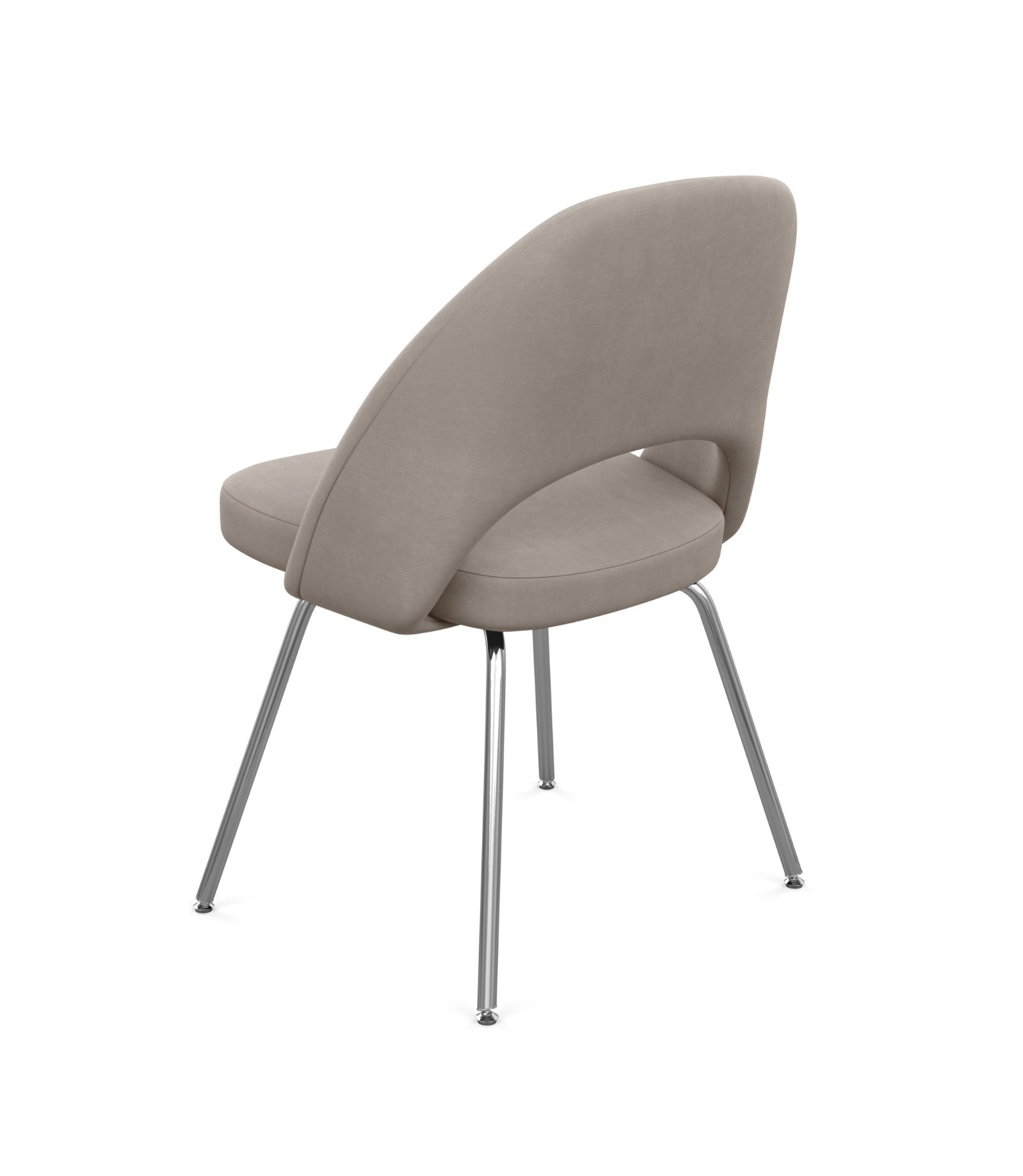 Saarinen Conference Armless Chair