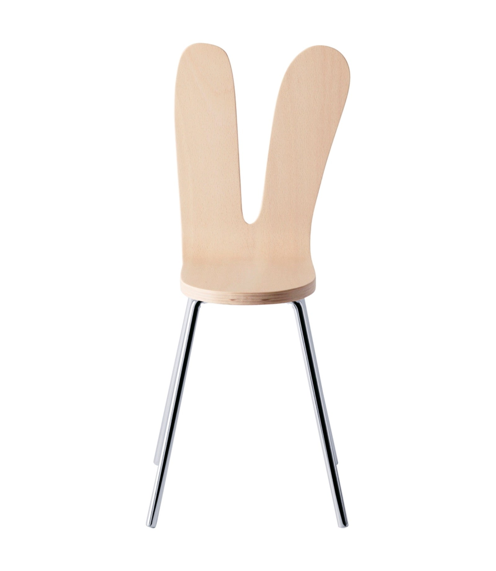 Nextmaruni Armless Chair Minimini