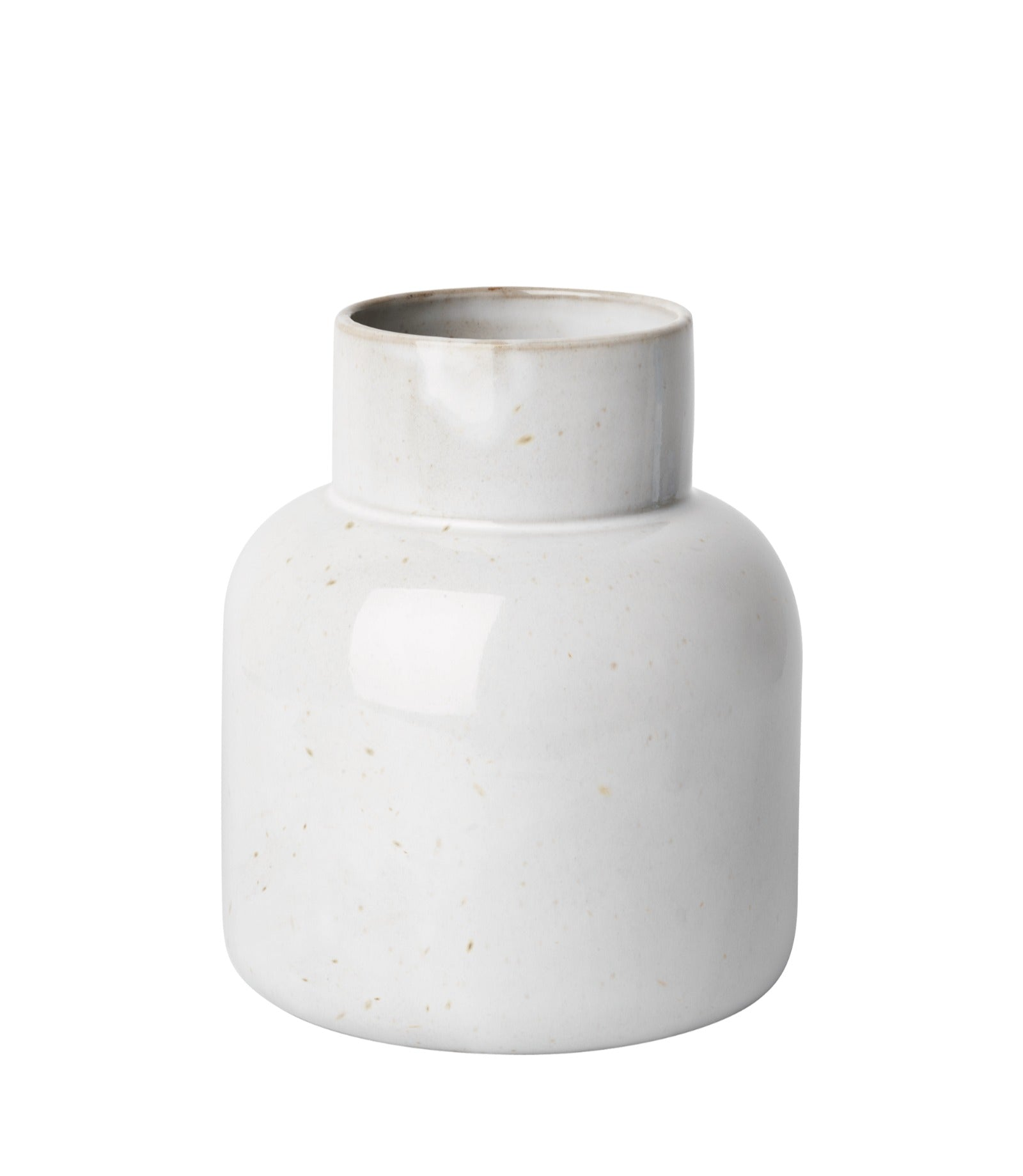 Earthenware Jar Vase