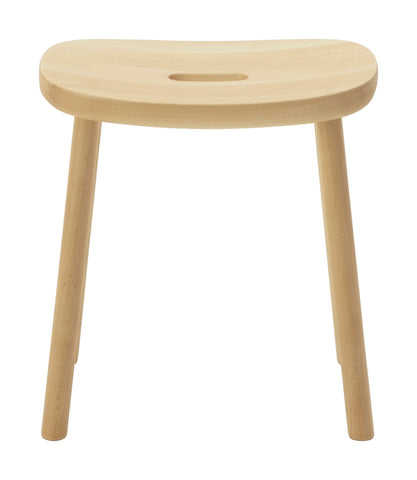 T&O O1 Stool Low