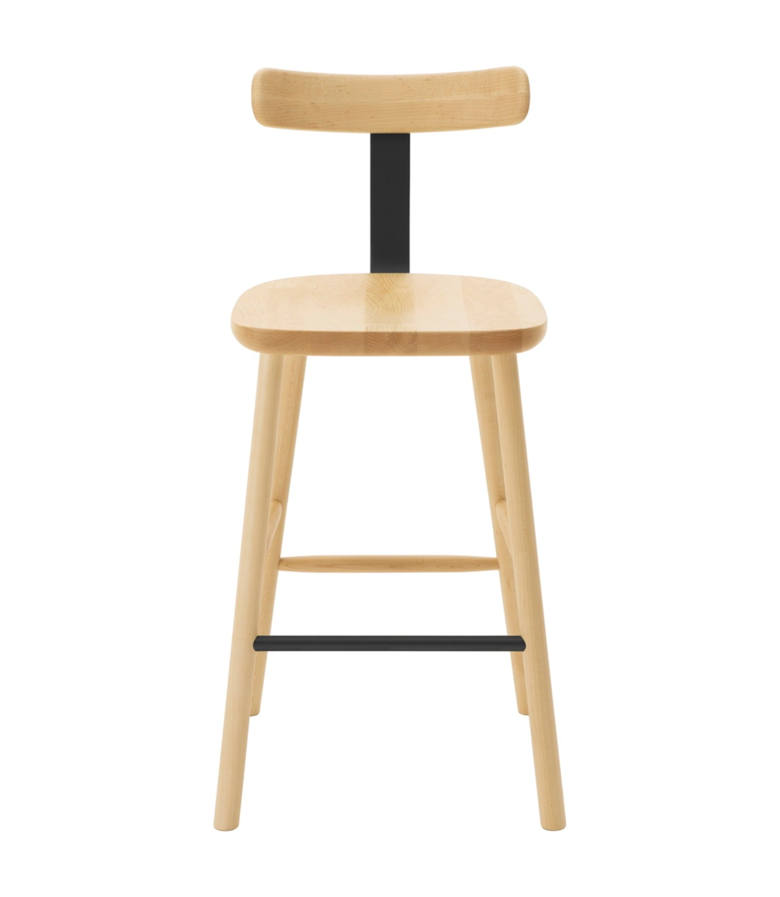 T&O T2 Bar Stool Mid