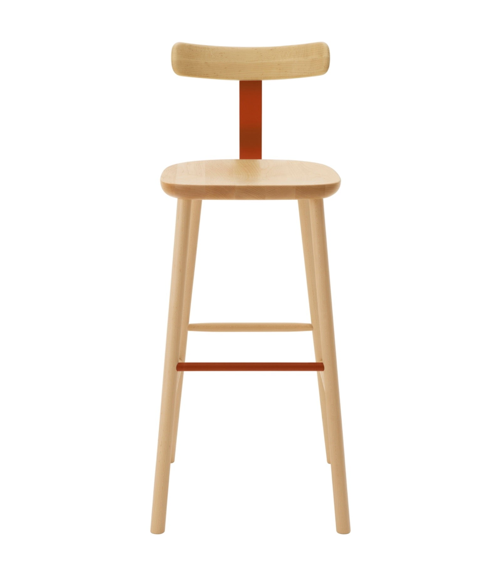 T&O T3 Bar Stool High