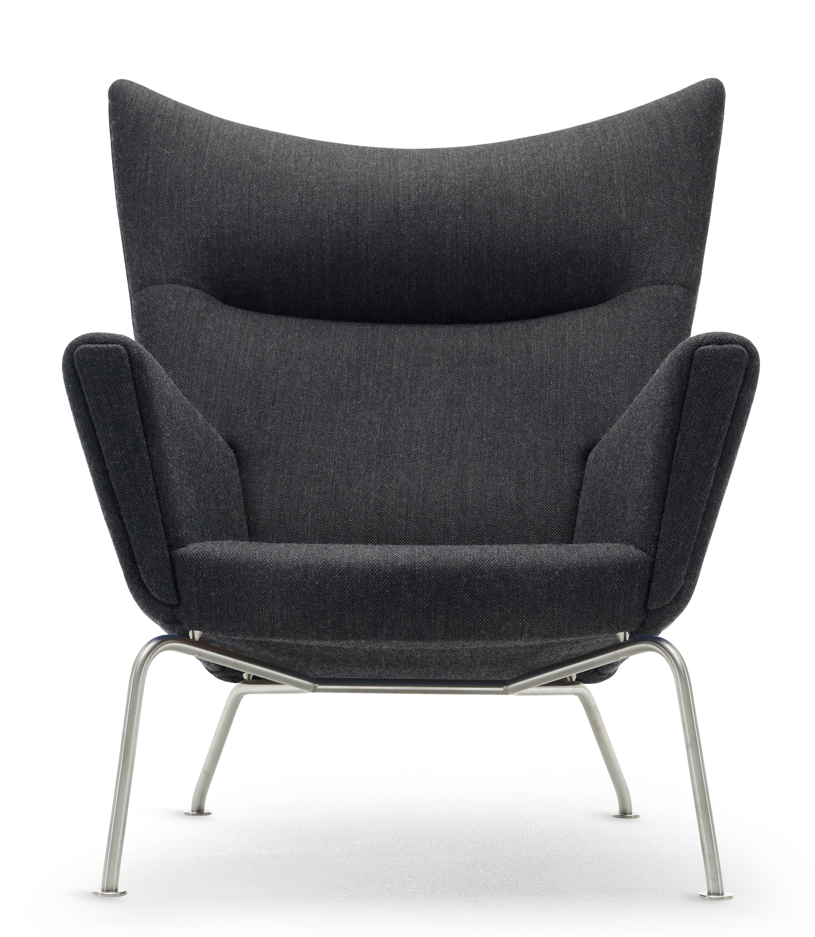 "CH445 ""Wing Chair"""