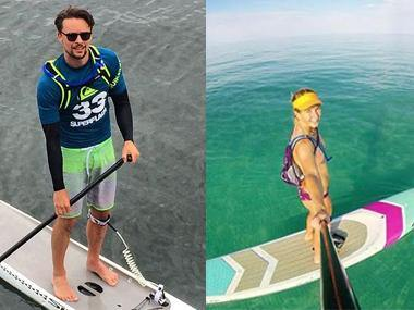 Our Newest Live Love SUP Ambassadors