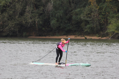 Chattajack 2018 31 Mile SUP Race