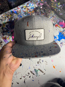 Johnny Q Art Hat