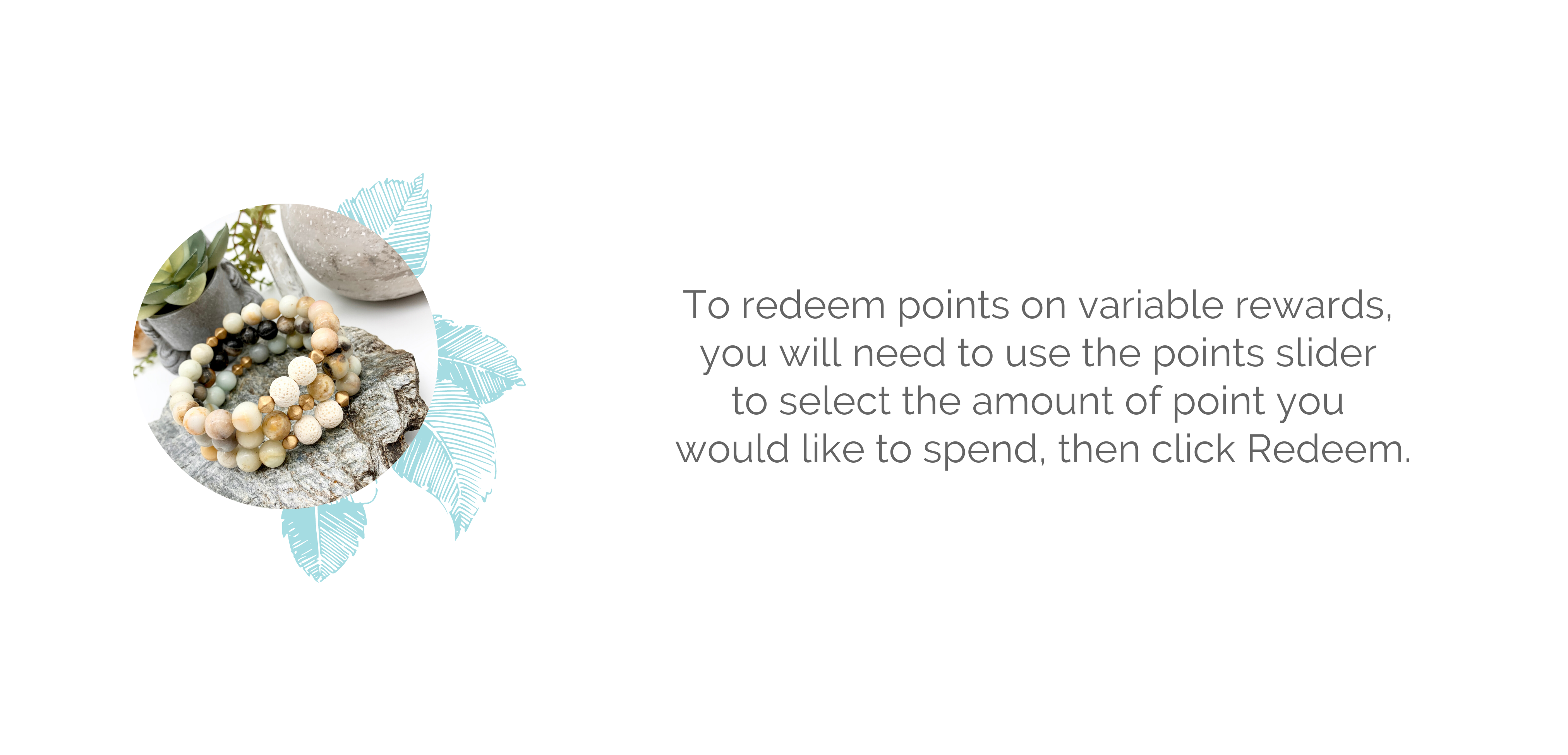 Vib and Sol Designs Rewards Program How To Redeem Points