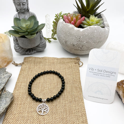 Handmade Yoga Jewelry