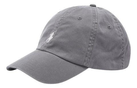 Men's Classic Sports Baseball Cap New Grey