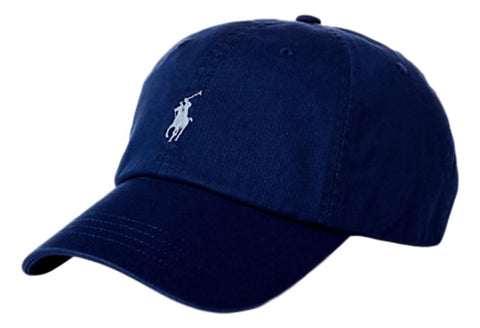 Men's Classic Sports Baseball Cap Navy