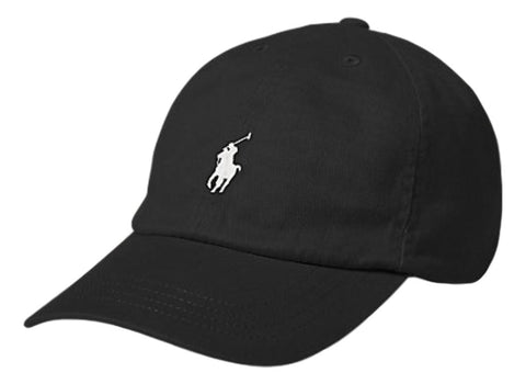 Men's Classic Sports Baseball Cap Black
