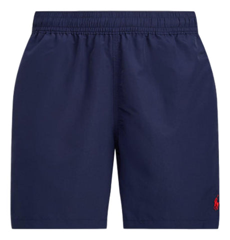 Men's 14 cm Swim Trunk - Newport Navy
