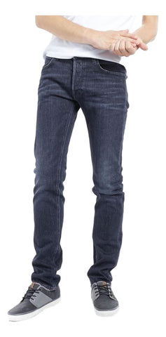 Lee Jeans Daren Straight Fit Blackworn L706RGST