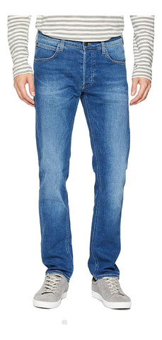 Lee Jeans Daren Straight Fit Blue Drop