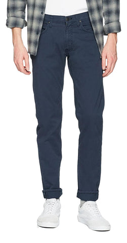 Lee Jeans Daren Straight Fit Chino French Navy