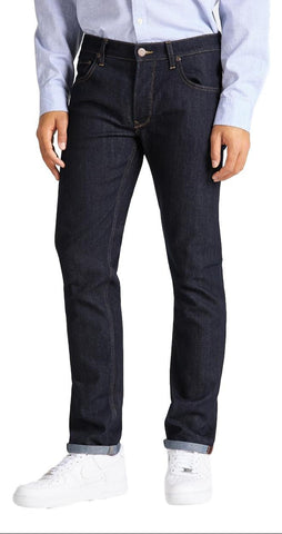 Lee Jeans Daren Straight Fit Rinse
