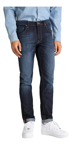 Lee Jeans Daren Straight Fit Strong Hand