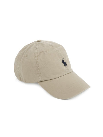 Men's Classic Sports Baseball Cap Beige