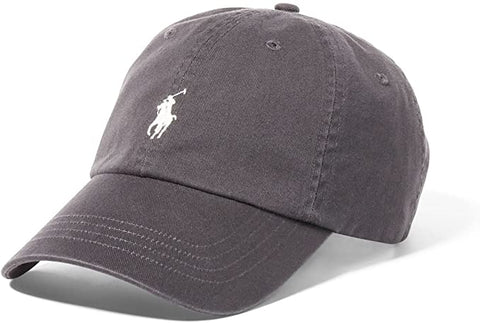 Men's Classic Sports Baseball Cap Grey