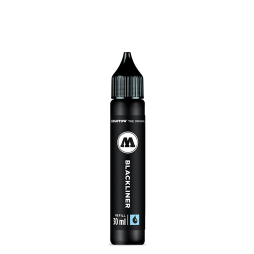 BLACKLINER™ 30ml Ink Refill