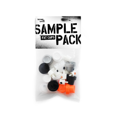 Fat Caps Sample Pack (20-pc)