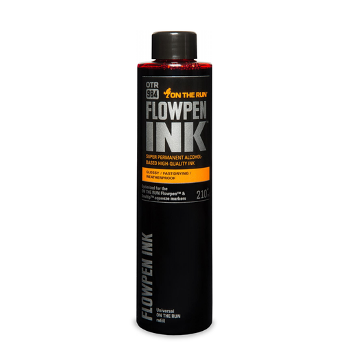 OTR.984 Flowpen 210ml Ink Refill
