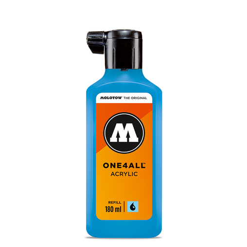 ONE4ALL™ 180ml Paint Refill